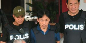 Liberan a sospechoso de asesinato del medio hermano de Kim Jong-un