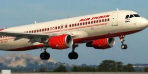 Air India da la vuelta al mundo con vuelos tripulados solo por mujeres