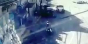 Video: intentan asesinar a dos hombres en Gustavo A. Madero