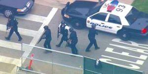 Hombre dispara en oficina del Sheriff y se suicida en Los Ángeles