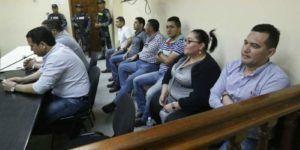 Condenan a mexicano por conspiración para asesinar al presidente de Honduras