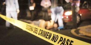 Encuentran cadáver envuelto en bolsas negras en Guadalajara