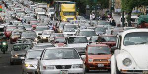 Aumenta 9.3 por ciento robo de vehículos en el Estado de México en 2016