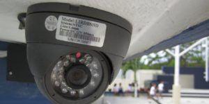 Ponen en marcha programa de videovigilancia escolar en Estado de México