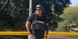 ONU y UNESCO condenan asesinato del periodista Cecilio Pineda