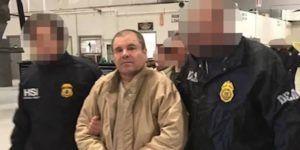 Abogados de 'El Chapo' aseguran que controlan su televisión