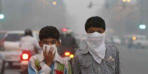 Contaminación mata a 1.7 millones de niños cada año