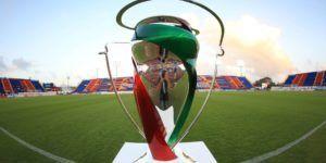 Definidas las semifinales de la Copa MX