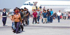 """""""El infierno de un fotógrafo colombiano deportado en la era Trump"""""""