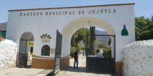 Suman 49 los cuerpos encontrados en Jojutla