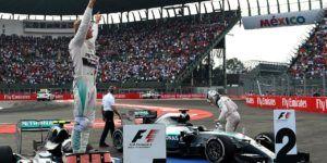 Gran Premio de México dejó más de 12 mil mdp