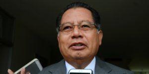 Detienen a exgobernador interino de Veracruz