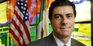Embajador de México en EE.UU. entregó credenciales a Tillerson