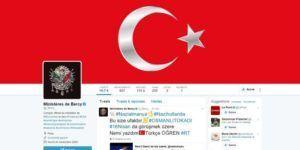 Hackean cuenta de Twitter del Ministerio francés de Economía