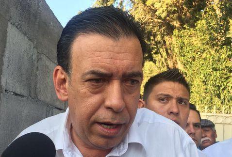 PRI formaliza expulsion de Humberto Moreira