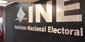 Rechaza INE atraer elecciones del Estado de México