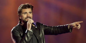 Juanes escribe su primera canción en inglés