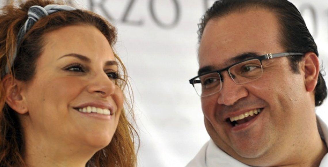 Hasta 55 años pasaría Javier Duarte en la cárcel: PGR