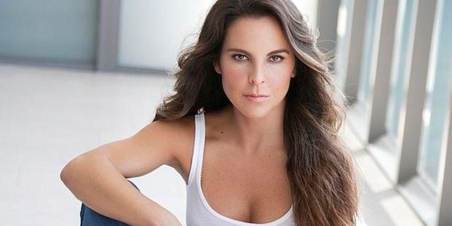 PGR cancela orden de localización y presentación contra Kate del Castillo