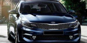 Los cinco autos más vendidos en México durante enero