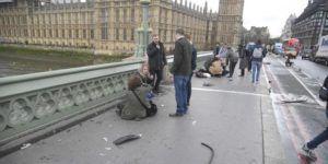 Las víctimas del atentado en Londres