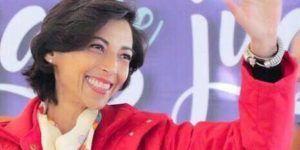 Muere por cáncer la alcaldesa de Cuautitlan