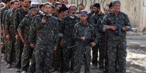 Rusia niega creación de base militar en Siria para entrenar milicias kurdas