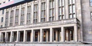 Desactivan paquete con explosivos en Ministerio de Finanzas alemán