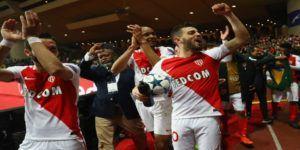 Mónaco deja fuera de Champions al Manchester City de Guardiola