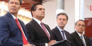 Lo logrado en México no debe perderse por una persona: Nuño