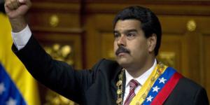 Nicolás Maduro responde a advertencia de Trump