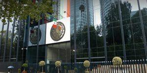 Autoridades federales detienen a tres en Ciudad de México