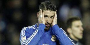 El único que no debe correr es Cristiano: Sergio Ramos