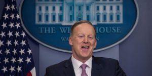 A Trump no le preocupa el impacto del muro en la política mexicana: Sean Spicer