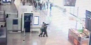 Detienen a dos personas por tiroteo en aeropuerto francés
