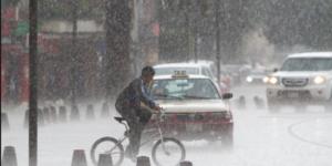 Continuarán las tormentas fuertes y granizadas en el Valle de México