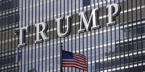 China aprueba la instalación de 38 marcas Trump en su territorio
