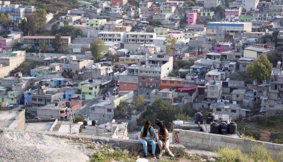 Percepción de inseguridad en México bajó a 72,9 % en marzo: Inegi