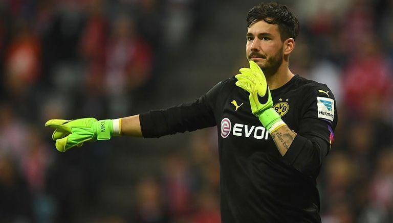 Arquero del Dortmund aún padece insomnio tras ataque