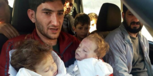 Al menos 27 niños murieron en presunto ataque con armas químicas: UNICEF