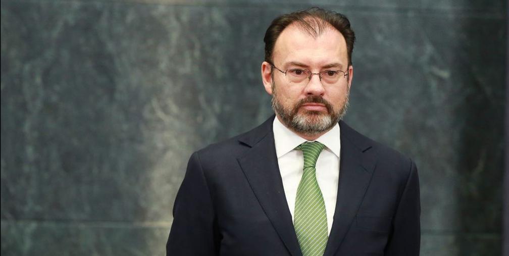 México pagará por el muro
