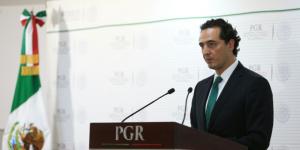 Italia decidirá si Yarrington va a EE.UU. o a México: PGR