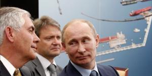 Putin dirigió un think tank para intervenir en elecciones de EE.UU.