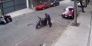 #Video Captan a policías corruptos en la Ciudad de México