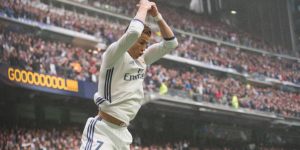 Real Madrid consigue agónico triunfo