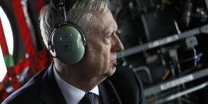 Guerra con Corea del Norte sería catastrófica: James Mattis