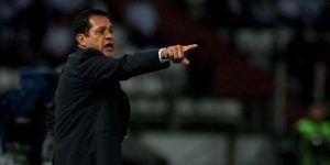 Luis Pompilio se hará cargo de la Selección Mexicana en ausencia de Osorio