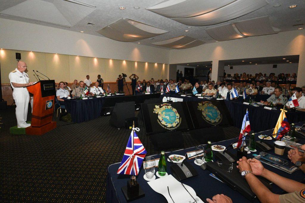 Panamá envía delegación a conferencia de Seguridad de Centroamérica