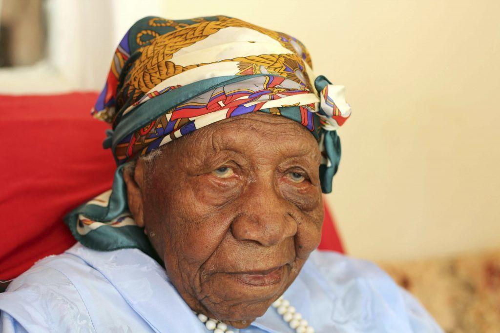 FOTOS | Las personas más ancianas del mundo