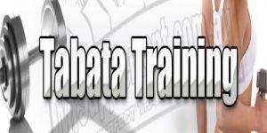Tabata-Training foto